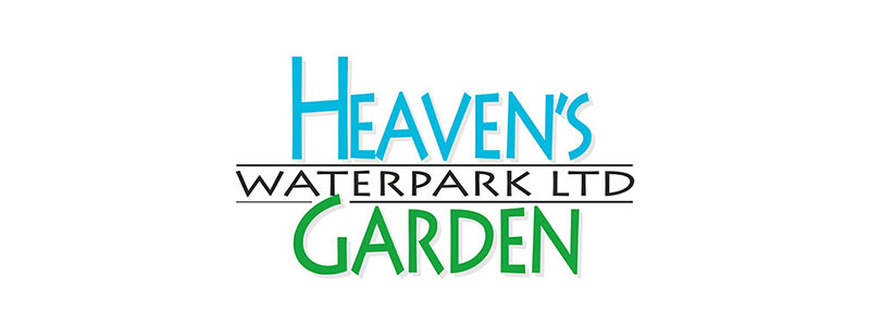 Heavens Waterpark LTD Garden