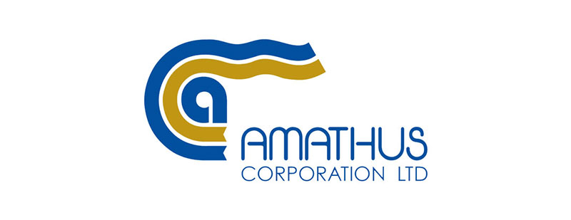 Amathus Corporation Ltd