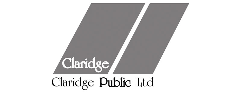 Claridge Public Ltd