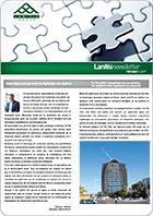 Lanitis Group / Issue 1 - 2017