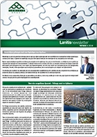 Lanitis Group / Issue 1 - 2018